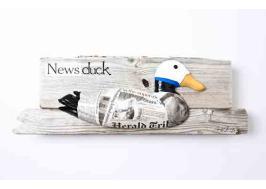 News duck