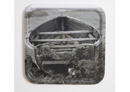 Bricka Båten i Apelviken